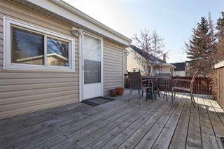 Photo 26: 6814 112A Street in Edmonton: Zone 15 House for sale : MLS®# E4149878
