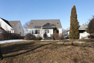 Photo 1: 6814 112A Street in Edmonton: Zone 15 House for sale : MLS®# E4149878