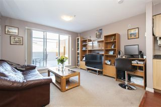 """Photo 10: 214 1503 W 65TH Avenue in Vancouver: S.W. Marine Condo for sale in """"The Soho"""" (Vancouver West)  : MLS®# R2354527"""