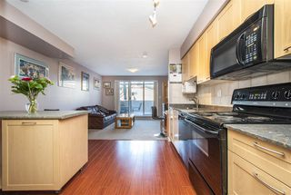 """Photo 3: 214 1503 W 65TH Avenue in Vancouver: S.W. Marine Condo for sale in """"The Soho"""" (Vancouver West)  : MLS®# R2354527"""