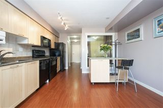"""Photo 6: 214 1503 W 65TH Avenue in Vancouver: S.W. Marine Condo for sale in """"The Soho"""" (Vancouver West)  : MLS®# R2354527"""