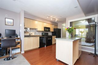"""Photo 8: 214 1503 W 65TH Avenue in Vancouver: S.W. Marine Condo for sale in """"The Soho"""" (Vancouver West)  : MLS®# R2354527"""