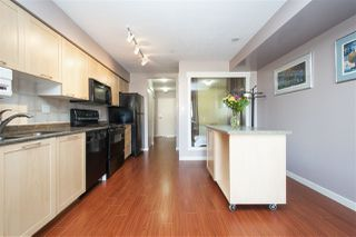 """Photo 7: 214 1503 W 65TH Avenue in Vancouver: S.W. Marine Condo for sale in """"The Soho"""" (Vancouver West)  : MLS®# R2354527"""