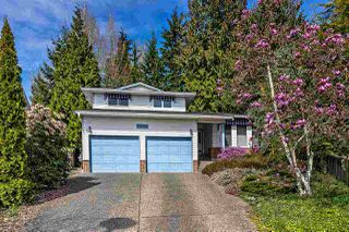 "Main Photo: 1326 JORDAN Street in Coquitlam: Canyon Springs House for sale in ""CANYON SPRINGS"" : MLS®# R2355120"