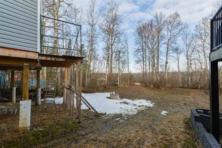 Photo 24: 633 Lakeside Point: Rural Parkland County House for sale : MLS®# E4151633