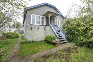 Photo 2: 849 W 67TH Avenue in Vancouver: Marpole House for sale (Vancouver West)  : MLS®# R2359355