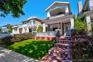 Main Photo: CORONADO VILLAGE House for sale : 4 bedrooms : 819 I Ave in Coronado