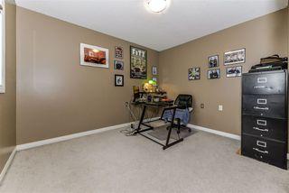 Photo 10: 17777 95 Street in Edmonton: Zone 28 Townhouse for sale : MLS®# E4152477