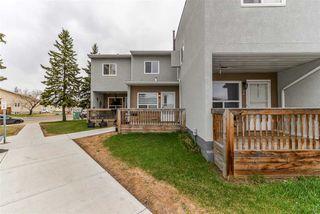 Photo 3: 17777 95 Street in Edmonton: Zone 28 Townhouse for sale : MLS®# E4152477