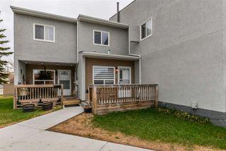 Photo 2: 17777 95 Street in Edmonton: Zone 28 Townhouse for sale : MLS®# E4152477