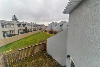 Photo 22: 17777 95 Street in Edmonton: Zone 28 Townhouse for sale : MLS®# E4152477