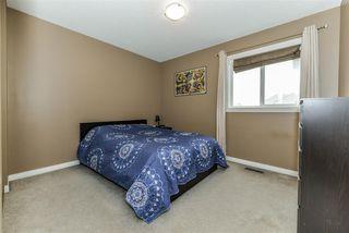 Photo 14: 17777 95 Street in Edmonton: Zone 28 Townhouse for sale : MLS®# E4152477