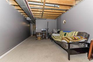 Photo 19: 17777 95 Street in Edmonton: Zone 28 Townhouse for sale : MLS®# E4152477