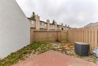 Photo 23: 17777 95 Street in Edmonton: Zone 28 Townhouse for sale : MLS®# E4152477