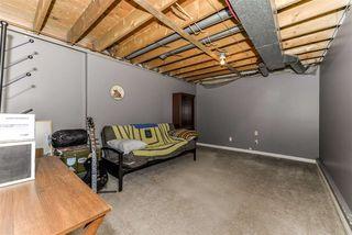 Photo 18: 17777 95 Street in Edmonton: Zone 28 Townhouse for sale : MLS®# E4152477