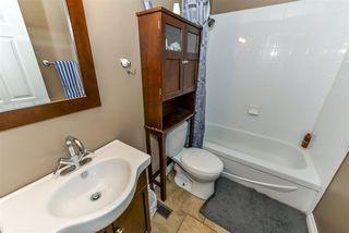 Photo 13: 17777 95 Street in Edmonton: Zone 28 Townhouse for sale : MLS®# E4152477