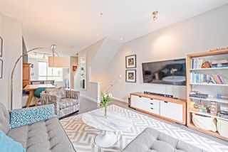 """Photo 9: 19 2310 RANGER Lane in Port Coquitlam: Riverwood Townhouse for sale in """"FREMONT BLUE BY MOSAIC"""" : MLS®# R2360116"""