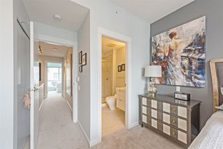 """Photo 12: 19 2310 RANGER Lane in Port Coquitlam: Riverwood Townhouse for sale in """"FREMONT BLUE BY MOSAIC"""" : MLS®# R2360116"""