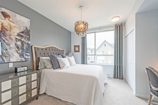 """Photo 11: 19 2310 RANGER Lane in Port Coquitlam: Riverwood Townhouse for sale in """"FREMONT BLUE BY MOSAIC"""" : MLS®# R2360116"""