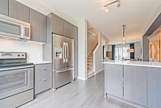 """Photo 6: 19 2310 RANGER Lane in Port Coquitlam: Riverwood Townhouse for sale in """"FREMONT BLUE BY MOSAIC"""" : MLS®# R2360116"""