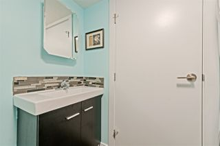 """Photo 17: 19 2310 RANGER Lane in Port Coquitlam: Riverwood Townhouse for sale in """"FREMONT BLUE BY MOSAIC"""" : MLS®# R2360116"""