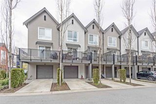 "Photo 18: 19 2310 RANGER Lane in Port Coquitlam: Riverwood Townhouse for sale in ""FREMONT BLUE BY MOSAIC"" : MLS®# R2360116"