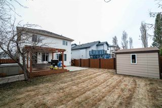 Photo 30: 83 DUROCHER Street: St. Albert House for sale : MLS®# E4153081