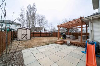 Photo 29: 83 DUROCHER Street: St. Albert House for sale : MLS®# E4153081