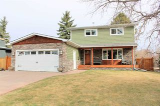 Main Photo: 12320 52 Avenue in Edmonton: Zone 15 House for sale : MLS®# E4153121