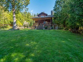 Photo 20: 3204 HUCKLEBERRY Road: Roberts Creek House for sale (Sunshine Coast)  : MLS®# R2364064
