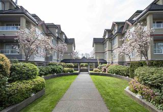 "Photo 1: 403 838 W 16TH Avenue in Vancouver: Cambie Condo for sale in ""Willow Springs"" (Vancouver West)  : MLS®# R2364317"
