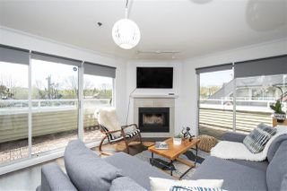 "Photo 3: 403 838 W 16TH Avenue in Vancouver: Cambie Condo for sale in ""Willow Springs"" (Vancouver West)  : MLS®# R2364317"