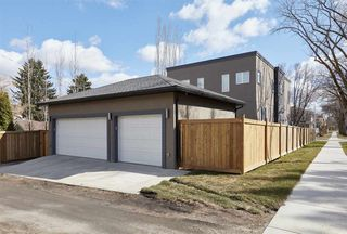 Photo 30: 11542 75 Avenue in Edmonton: Zone 15 House for sale : MLS®# E4154439