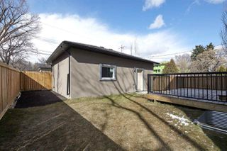 Photo 29: 11542 75 Avenue in Edmonton: Zone 15 House for sale : MLS®# E4154439