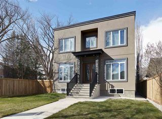 Photo 1: 11542 75 Avenue in Edmonton: Zone 15 House for sale : MLS®# E4154439