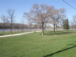 Photo 8: 43 Balsam Place in Winnipeg: Norwood Flats Residential for sale (2B)  : MLS®# 1911180