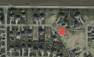 Photo 1: 22 RIVERRIDGE Crescent: Rural Sturgeon County Rural Land/Vacant Lot for sale : MLS®# E4155784