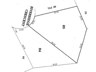 Photo 2: 22 RIVERRIDGE Crescent: Rural Sturgeon County Rural Land/Vacant Lot for sale : MLS®# E4155784