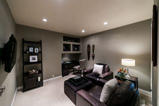 Photo 16: 17 Berrymore Drive: St. Albert House for sale : MLS®# E4156020
