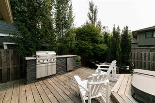 Photo 26: 17 Berrymore Drive: St. Albert House for sale : MLS®# E4156020