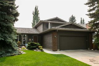 Photo 2: 17 Berrymore Drive: St. Albert House for sale : MLS®# E4156020