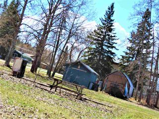 Main Photo: 5035 Crestview Drive: Rural Lac Ste. Anne County Rural Land/Vacant Lot for sale : MLS®# E4156310