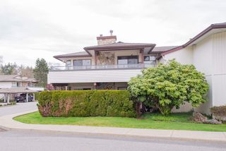 """Main Photo: 101 15153 98 Avenue in Surrey: Guildford Townhouse for sale in """"Glenwood Village at Guildford"""" (North Surrey)  : MLS®# R2369347"""