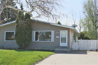 Photo 1: 4912A 55A Avenue: Stony Plain House Duplex for sale : MLS®# E4156964