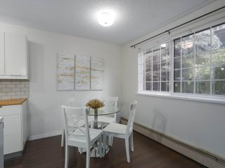 "Photo 5: 115 2033 TRIUMPH Street in Vancouver: Hastings Condo for sale in ""MACKENZIE HOUSE"" (Vancouver East)  : MLS®# R2370575"