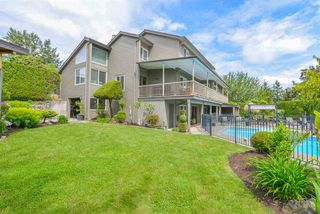 Photo 20: 35042 PANORAMA Drive in Abbotsford: Abbotsford East House for sale : MLS®# R2370857