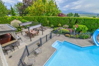 Photo 16: 35042 PANORAMA Drive in Abbotsford: Abbotsford East House for sale : MLS®# R2370857