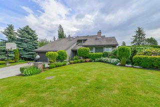 Main Photo: 35042 PANORAMA Drive in Abbotsford: Abbotsford East House for sale : MLS®# R2370857