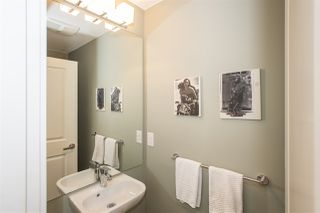 Photo 11: 20 3470 HIGHLAND Drive in Coquitlam: Burke Mountain Townhouse for sale : MLS®# R2372604