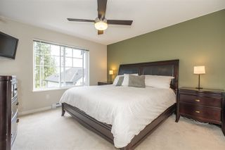 Photo 12: 20 3470 HIGHLAND Drive in Coquitlam: Burke Mountain Townhouse for sale : MLS®# R2372604